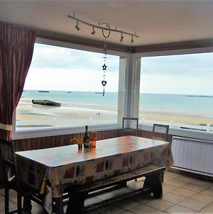 House With 6 Bedrooms In Arromanches Les Bains With Wonderful Sea View Enclosed Garden And Wifi photos Exterior