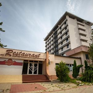 Hotel Select Slobozia photos Exterior