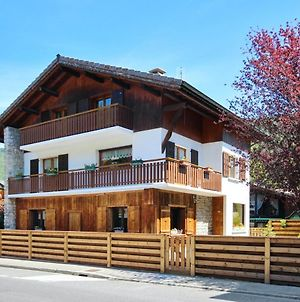 Apartment With 4 Bedrooms In Morzine, With Wonderful Mountain View And Balcony - 700 M From The Slopes photos Exterior