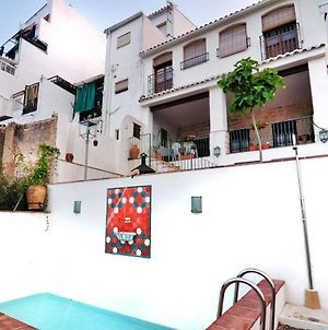 Villa With 4 Bedrooms In Luque With Wonderful Mountain View Private Pool Terrace 60 Km From The Beach photos Exterior