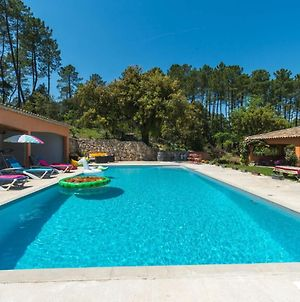 Scenic Villa In Saint Paul En Foret With Swimming Pool photos Room
