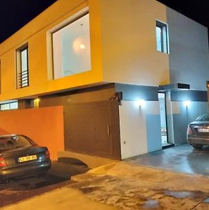 House With 3 Bedrooms In Faja De Cima, With Enclosed Garden And Wifi - 7 Km From The Beach photos Exterior