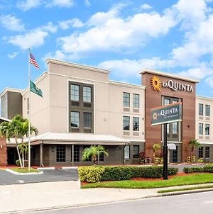 La Quinta By Wyndham St. Petersburg Northeast *Newly Renovated photos Exterior