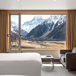 The Hermitage Hotel Mt Cook photos Exterior