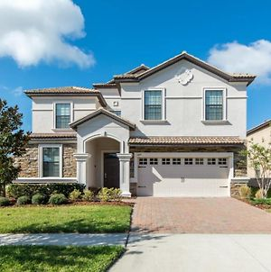 Gorgeous 7Bd Pool Hm Champions Gate-1470Ms photos Exterior