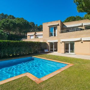Calella De Palafrugell Villa Sleeps 10 Pool photos Exterior