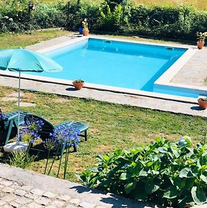 House With 2 Bedrooms In Agueda With Wonderful Mountain View Shared Pool And Wifi 50 Km From The Beach photos Exterior