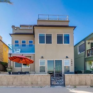 Unwind At Our Luxury Waterfront Rental With Private Patio, Grill, Ac! photos Exterior