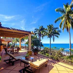 Beautiful Oceanfront Villa - Amapas Beach photos Exterior