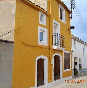 House With 4 Bedrooms In Sant Pere Sacarrera With Wonderful Mountain View Furnished Terrace And Wifi 35 Km From The Beach photos Exterior
