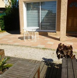 House With 3 Bedrooms In Gruissan, With Enclosed Garden And Wifi - 800 M From The Beach photos Exterior