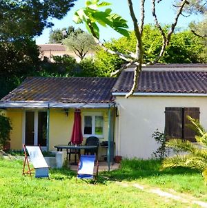 House With 2 Bedrooms In Berriac With Enclosed Garden And Wifi 60 Km From The Beach photos Exterior