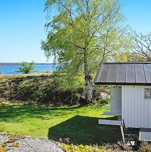 Holiday Home Hakenaset II photos Exterior