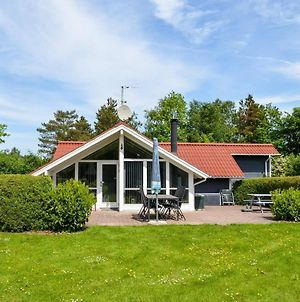 Holiday Home Oksbol L photos Exterior