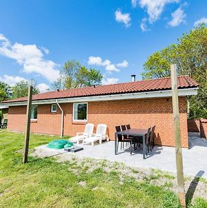 Holiday Home Oksbol Lv photos Exterior
