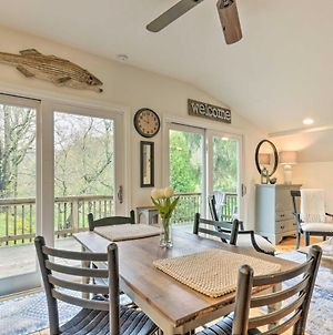 Quaint Condo Situated By Flannery Fork River! photos Exterior