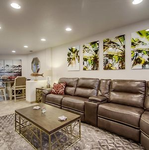 Family Rental With Roofdeck, Sunset Views, Ac, & Pet Friendly photos Exterior