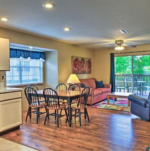 Pet-Friendly Branson Condo Lake And Pool Access! photos Exterior