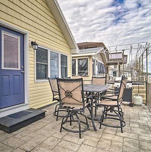 Sunny, Modern Waterfront Cottage In Erie! photos Exterior