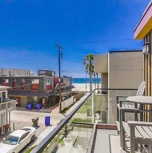 Modern Relaxing Beach Home W/ Ocean & Bay Views, A/C, 2-Car Parking photos Exterior