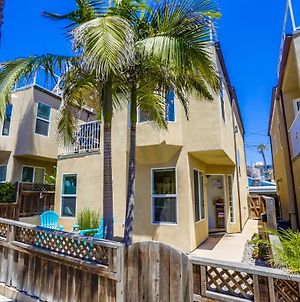 Family Beach Home W/ 3Rd Floor Sun Deck, Garage, Bbq! photos Exterior