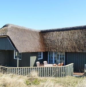 Holiday Home Hvide Sande Xc photos Exterior