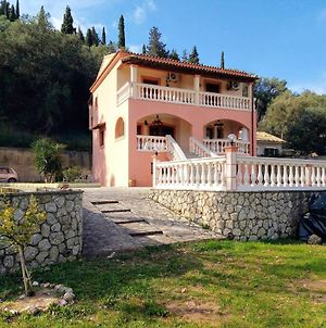 House With 2 Bedrooms In Agios Mattheos With Enclosed Garden And Wifi 5 Km From The Beach photos Exterior