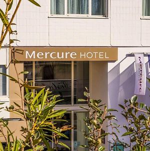 Mercure Marseille Centre Prado photos Exterior
