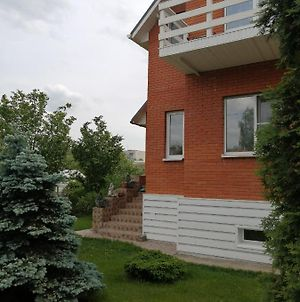 Guest House On Pridneprovskaya photos Exterior