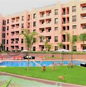 Apartment With One Bedroom In Marrakech With Shared Pool Terrace And Wifi photos Exterior