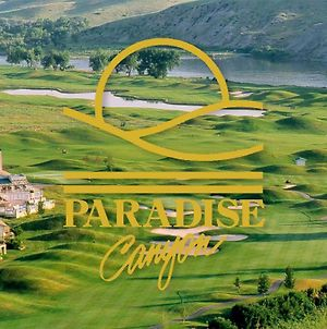 Paradise Canyon Golf Resort - Luxury Condo M399 photos Exterior