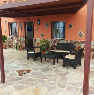 House With 2 Bedrooms In Adeje With Wonderful Sea View Furnished Garden And Wifi photos Exterior