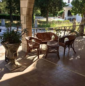 Apartment With One Bedroom In Gioia Del Colle With Furnished Garden And Wifi 30 Km From The Beach photos Exterior