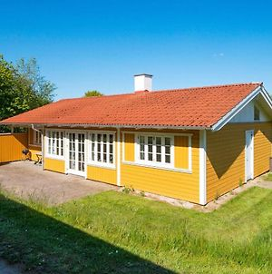 Three-Bedroom Holiday Home In Aabenraa 6 photos Exterior