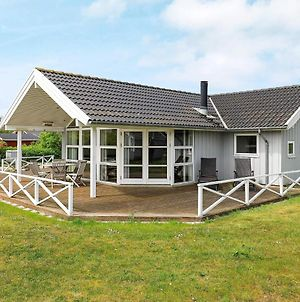Three-Bedroom Holiday Home In Lemvig 5 photos Exterior