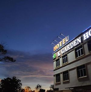 K Garden Hotel Parit Buntar photos Exterior