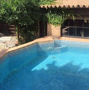 Mansion With 3 Bedrooms In Palau-Sator, With Private Pool And Enclosed Garden photos Exterior