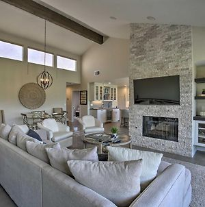 Luxe Golf Course Haven With Patio In Palm Desert photos Exterior