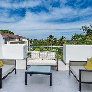 High Standard Rooftop Apt - 6 Min Walk From Beach photos Exterior