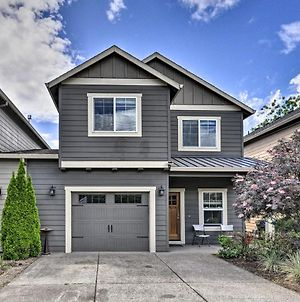 Charming Portland Home With Yard 9 Miles To Downtown! photos Exterior