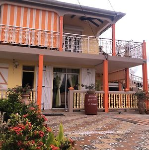 Apartment With 2 Bedrooms In Capesterre De Marie Galante With Furnished Balcony And Wifi photos Exterior