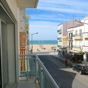 Apartment With One Bedroom In Nazare With Wifi photos Exterior