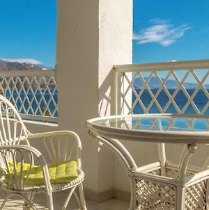 Apartment With One Bedroom In Almunecar With Wonderful Sea View Shared Pool And Furnished Terrace 20 M From The Beach photos Exterior