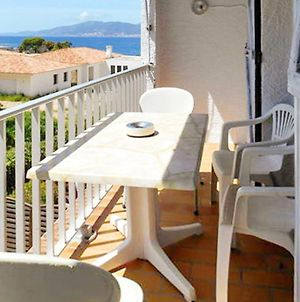 Apartment With One Bedroom In Grossetoprugna With Wonderful Sea View Enclosed Garden And Wifi 50 M From The Beach photos Exterior