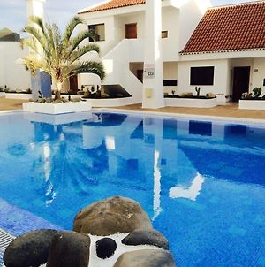 Apartment With 2 Bedrooms In Costa Adeje With Wonderful Sea View Shared Pool Furnished Balcony 700 M From The Beach photos Exterior