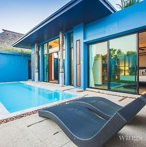 Three Bedroom Wings Pool Villa photos Exterior