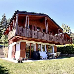 Chalet Les Ruches photos Exterior