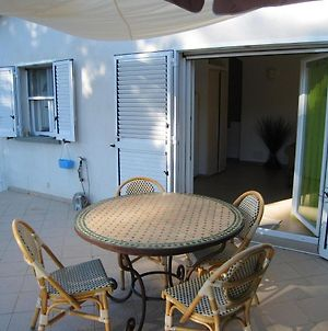 House With 2 Bedrooms In Borgo With Enclosed Garden And Wifi 50 M From The Beach photos Exterior