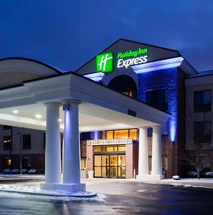 Holiday Inn Express Milwaukee N-Brown Deer/Mequon photos Exterior