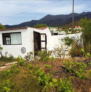 House With One Bedroom In Los Llanos With Wonderful Mountain View And Furnished Garden 9 Km From The Beach photos Exterior